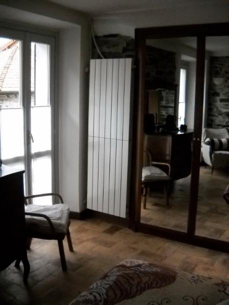 Camera da letto palanzo antica molina - Camera da letto antica ...
